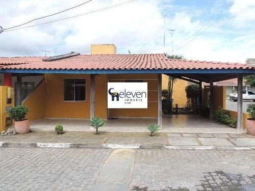 casa em condominio no bairro parque ipê, feira de santana, 2 quartos, sala, varanda, cozinha, área de serviço, 2 vagas, 140 m². - ca00250 - 32731388
