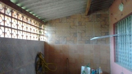 casa em condomínio, no balneário gaivota, em itanhaém