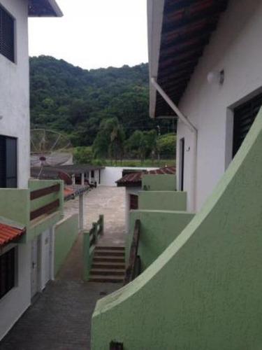 casa em condomínio no centro, em mongaguá-sp! - ref 4636-p