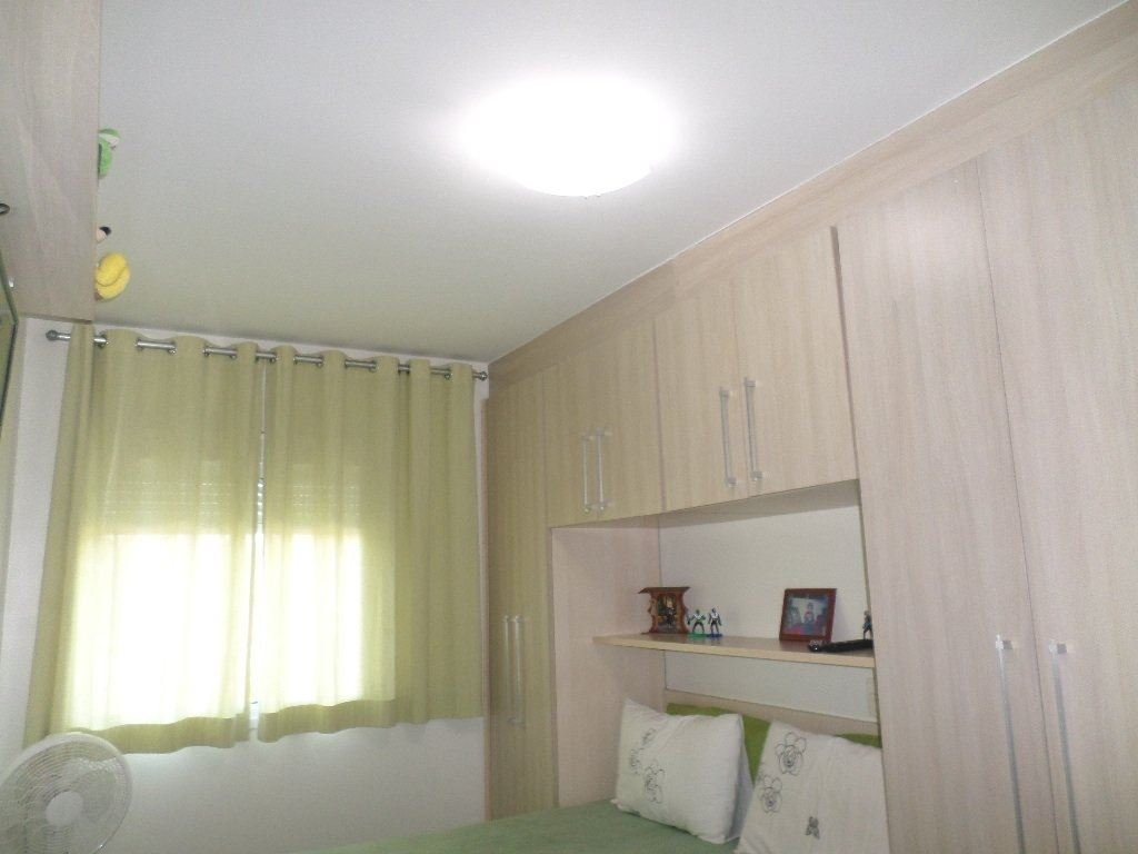 casa em condomínio no horto florestal - 169-im177053