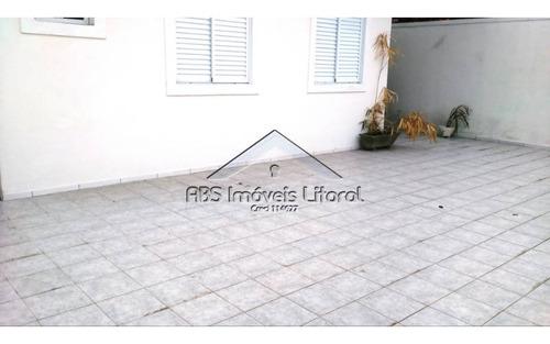 casa em condomínio no maracanã em praia grande cco1017