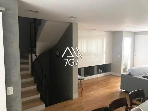 casa em condomínio no morumbi - cc00202 - 33295762