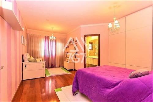 casa em condomínio no panamby - cc00243 - 34050463