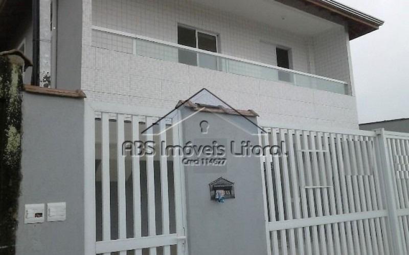 casa em condomínio no parque das américas em praia grande-cco608
