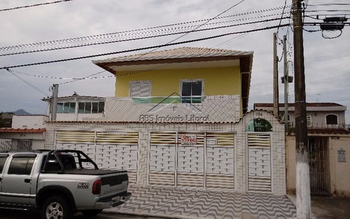 casa em condomínio no pq das américas em praia grande - sp