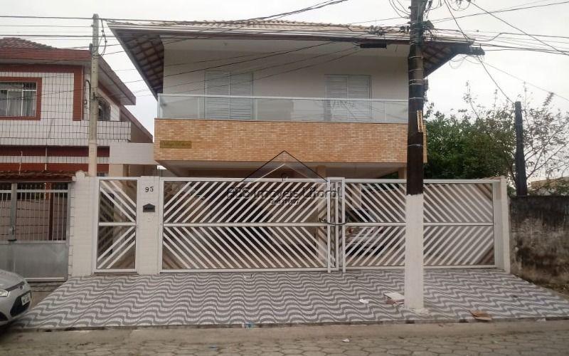 casa em condomínio no tude bastos em praia grande