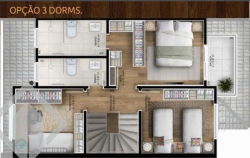 casa em condominio - nossa senhora das gracas - ref: 162121 - v-162121