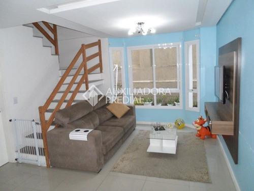 casa em condominio - nossa senhora das gracas - ref: 239616 - v-239616