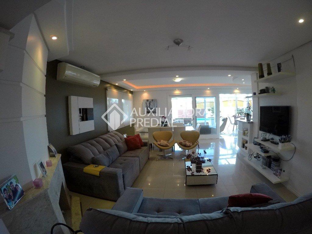casa em condominio - nossa senhora das gracas - ref: 255906 - v-255906