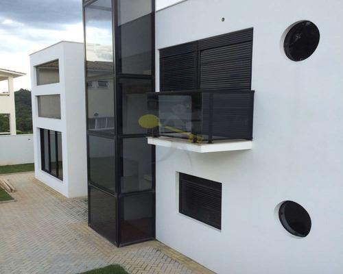 casa em condomínio nova á venda na serra da cantareira. - 1300 - 32145364