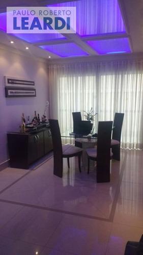 casa em condomínio nova higienópolis - jandira - ref: 514988