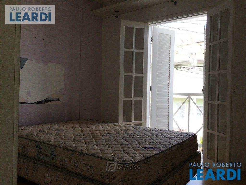 casa em condomínio - nova petrópolis - sp - 506220