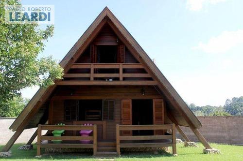 casa em condomínio novo mundo - boituva - ref: 509029