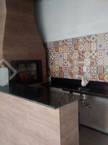 casa em condominio - olaria - ref: 137482 - v-137482