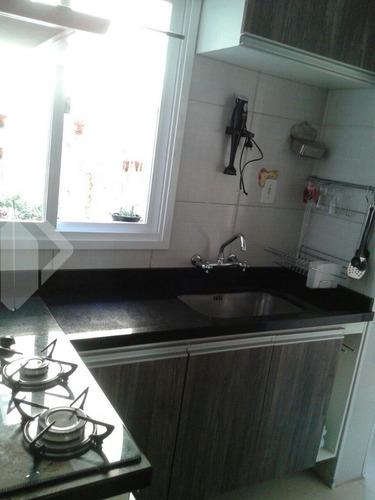 casa em condominio - olaria - ref: 195775 - v-195775