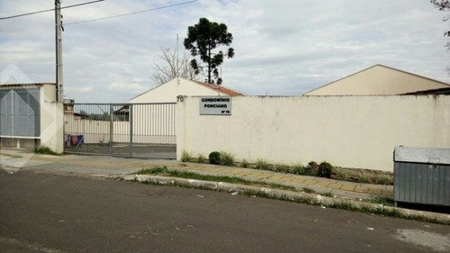 casa em condominio - olaria - ref: 238886 - v-238886