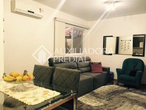 casa em condominio - olaria - ref: 244771 - v-244771