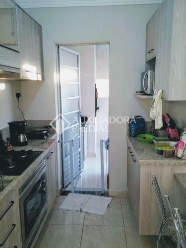 casa em condominio - olaria - ref: 253321 - v-253321