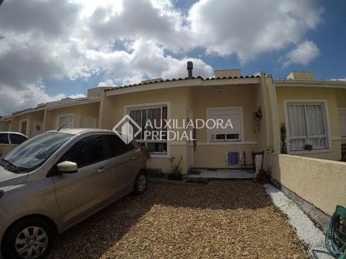 casa em condominio - olaria - ref: 256295 - v-256295
