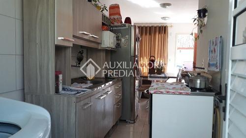 casa em condominio - olaria - ref: 256300 - v-256300