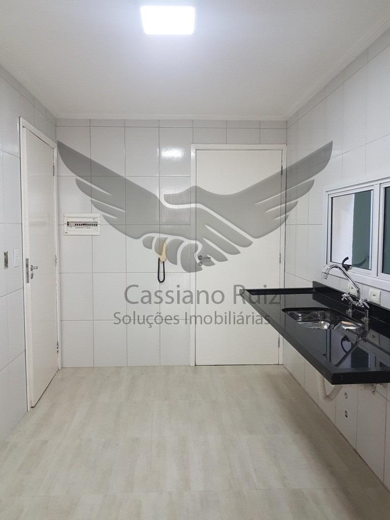 casa em condomínio - olga vert - 03 dormitórios / 01 suíte com closet - sala 2 ambientes - cozinha - 03 vagas - lazer completo - 1000001 - 3418741