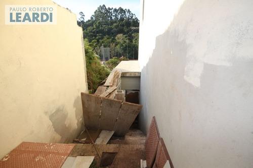 casa em condomínio paiol velho - santana de parnaíba - ref: 471194