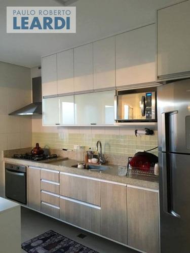 casa em condomínio paisagem renoir - cotia - ref: 487698