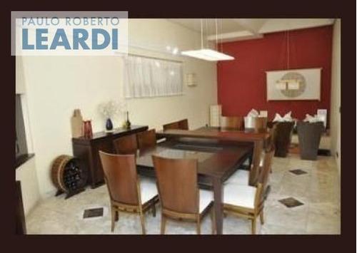 casa em condomínio panamby  - são paulo - ref: 234140