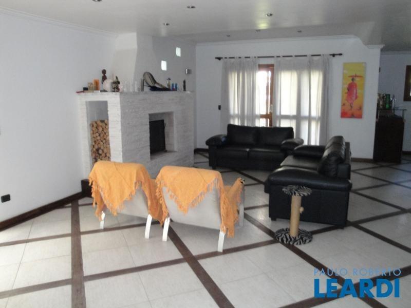casa em condomínio panamby  - são paulo - ref: 243641