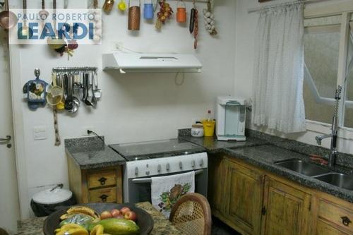 casa em condomínio panamby  - são paulo - ref: 247686