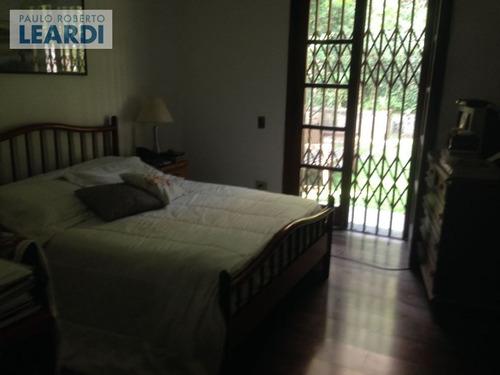 casa em condomínio panamby  - são paulo - ref: 468207