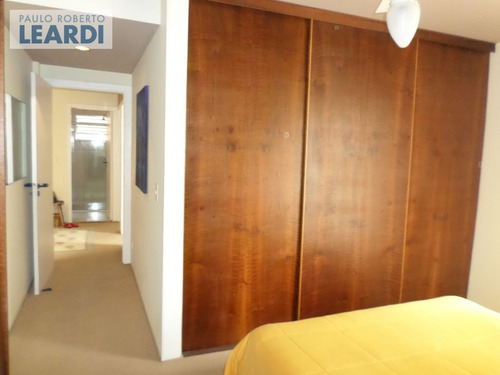 casa em condomínio panamby  - são paulo - ref: 538840