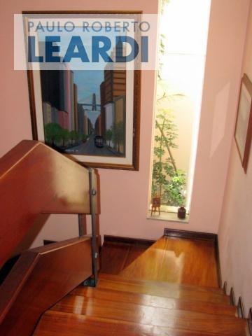 casa em condomínio panamby  - são paulo - ref: 73789
