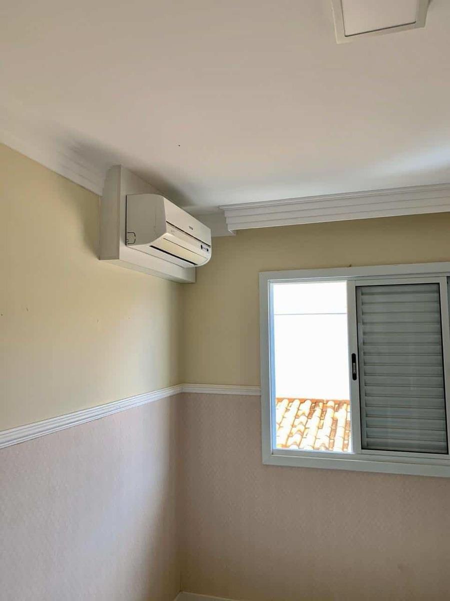 casa em condomínio para alugar parque residencial eloy chaves jundiaí - baa582