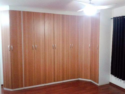casa em condomínio para locação anual - taboão, mogi das cruzes - 520m², 4 vagas - 978