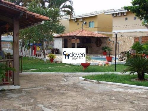casa em condomínio  para locação buraquinho, lauro de freitas 3 dormitórios sendo 1 suíte, 1 sala, 1 banheiro, 4 vagas, 350 m² construída, 1.000 m² área total. - tot9022 - 4951712