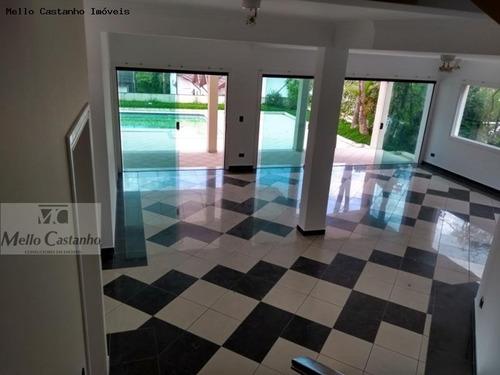 casa em condomínio para locação em barueri, alphaville zero, 4 dormitórios, 4 suítes, 7 banheiros, 6 vagas - 1000638