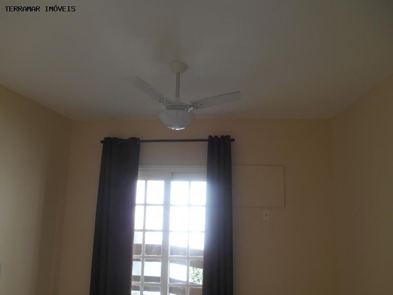 casa em condomínio para locação em cabo frio, parque burle, 2 dormitórios, 2 banheiros, 1 vaga - afr 091_2-769784