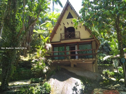 casa em condomínio para locação em guapimirim, parque das águas, 2 dormitórios, 1 suíte - 250