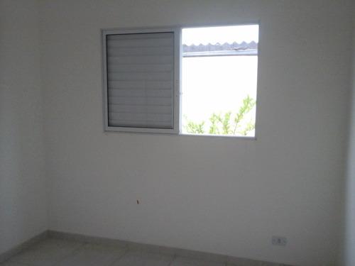 casa em condomínio para locação - jd. caxangá - suzano/sp
