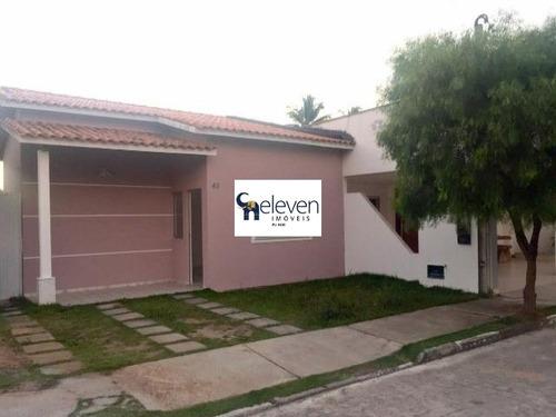 casa em condominio para locação no bairro do sim em feira de santana com 2 quartos, sala, cozinha, área de serviço, banheiro, 2 vagas, 56 m². - ca00301 - 32867694