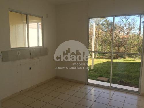 casa em condomínio para venda - 98902.001