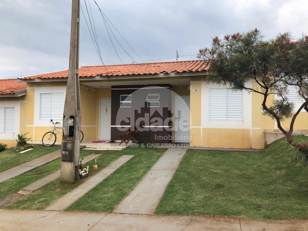 casa em condomínio para venda - 99184.001