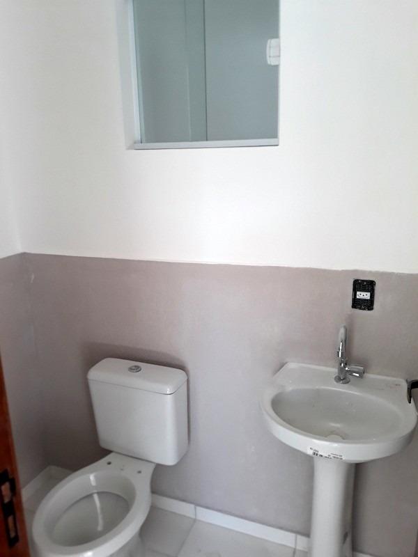 casa em condomínio para venda - botujuru , mogi das cruzes - 69m², 1 vaga - 2052