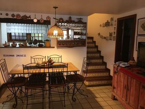 casa em condomínio para venda em armação dos búzios, forno, 3 dormitórios, 2 suítes, 3 banheiros, 2 vagas - cc 135