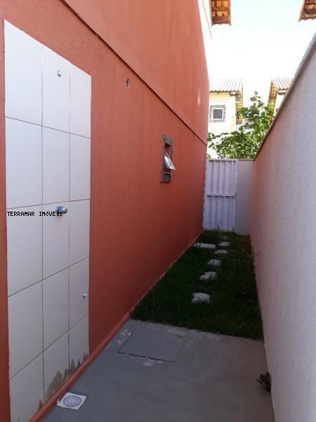 casa em condomínio para venda em arraial do cabo, monte alto, 2 dormitórios, 1 suíte, 3 banheiros, 1 vaga - cc 141