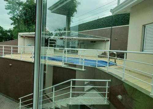 casa em condomínio para venda em arujá, arujazinho i, ii e iii, 3 dormitórios, 3 suítes, 3 banheiros, 3 vagas - 0013