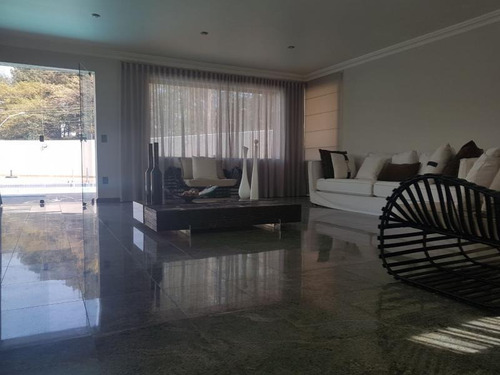 casa em condomínio para venda em bauru, residencial samambaia, 4 dormitórios, 4 suítes, 6 banheiros, 4 vagas - 379