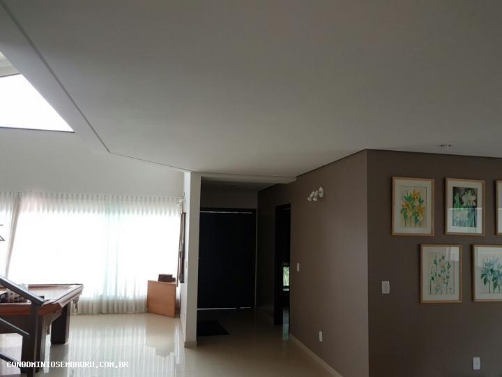 casa em condomínio para venda em bauru, residencial tivoli, 4 dormitórios, 4 suítes, 6 banheiros, 2 vagas - 299