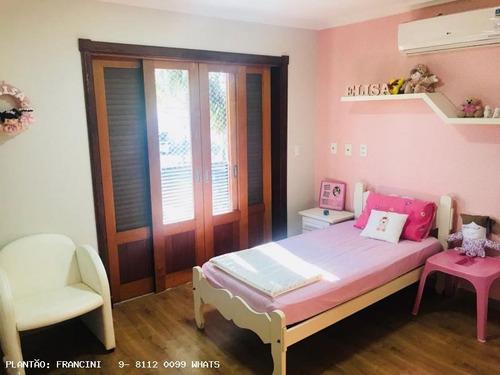 casa em condomínio para venda em bauru, residencial tivoli ii, 4 dormitórios, 4 suítes, 6 banheiros, 4 vagas - 398